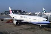 Тайваньская China Airlines может сменить название