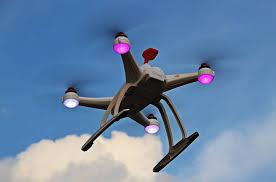 В Сингапуре начали применять дроны-беспилотники для отслеживания нарушителей карантина
