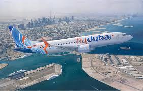 flydubai возобновляет рейсы в Казахстан