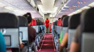 Стало известно, какие вопросы включены в анкеты, которые нужно заполнять на рейсах в Турцию