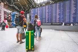 Правительство готовит новый список стран для возобновления полетов