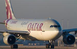 Qatar Airways не пустит россиян на рейсы без справок об отсутствии Covid-19