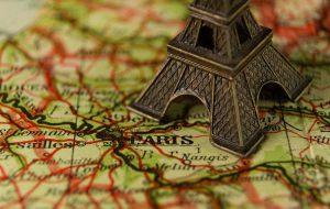 Какие популярные страны сегодня безопасны для туризма по мнению европейцев?