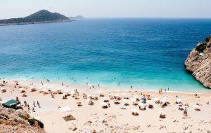 Турцию в этом году ждет рекордно высокий бархатный сезон