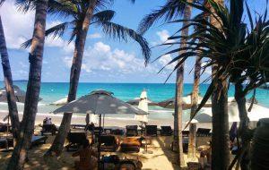 Тайские острова Пхукет и Самуи могут открыться для туристов в октябре