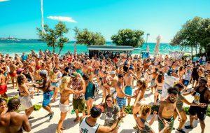 Из-за коронавируса в Италии закрывают все танцевальные площадки