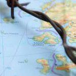 Названы сроки открытия границ между Евросоюзом и Россией