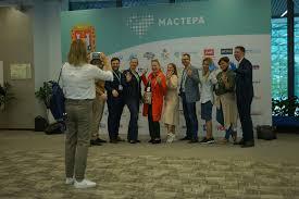 В Калининградской области завершился полуфинал конкурса «Мастера гостеприимства»