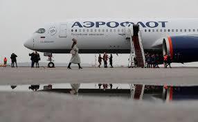 «Аэрофлот» убрал из продажи часть рейсов зимнего расписания