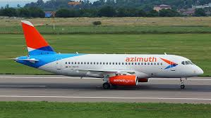 «Азимут» будет летать из Саратова в Ростов-на-Дону и Нижний Новгород