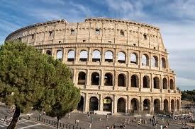 В римском Колизее поймали очередного туриста-вандала