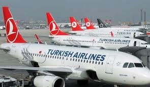Turkish Airlines будет чаще летать из Стамбула в Москву
