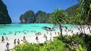 Таиланд готов открыть границы. Первых иностранных туристов ждут уже в октябре