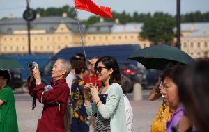 О возрождении въездного туризма в России
