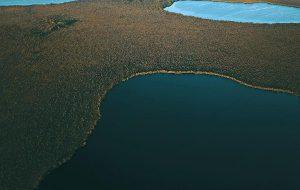 Псковские власти создали карту уникальных заповедных территорий, чтобы привлечь туристов