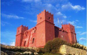 На Мальте завершилась реставрация Сторожевой башни Святой Агаты
