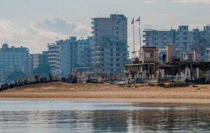 Запретный город-призрак на Кипре может снова открыться для туристов