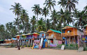 Популярные курорты Индии выходят из карантина, но почему нет туристов?