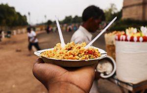 В столице Индии Дели вновь открылись бары, отели и рестораны. Это хороший знак для туристов