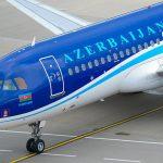Авиакомпании отменяют рейсы в Баку из-за введения военного положения