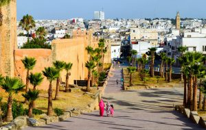 Марокко открывает границы для россиян