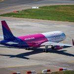 Wizz Air переносит дату открытия базы в Санкт-Петербурге
