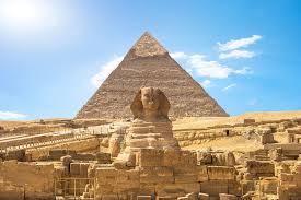 Ростуризм напоминает о запрете продажи туров в Египет с перелетом на курорты