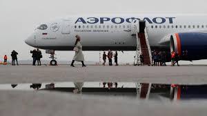 «Аэрофлот» надеется на возобновление сообщения с Европой в конце зимы