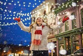 Треть российских туристов планирует отпуск на Новый год