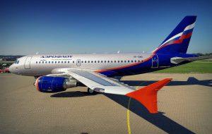 «Аэрофлот» отменяет сервисный сбор за изменения в билетах по РФ