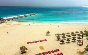 Власти Мексики будут штрафовать отели, которые требуют плату за пользование пляжами