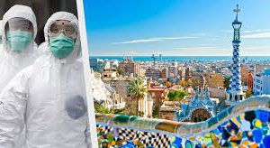 Испания меняет условия въезда для иностранных туристов