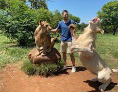 Знаменитые сафари-парки в Ботсване вновь открываются для иностранных туристов
