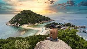 Таиланд назвал условия въезда для туристов