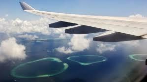 Перелет на Мальдивы может подешеветь на 30 процентов