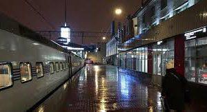 РЖД запустит поезд между Петербургом и Ярославлем на новогодние каникулы