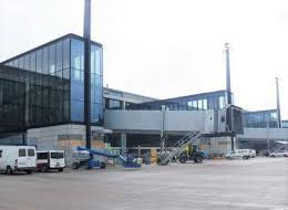 В Берлине открывается новый единый аэропорт