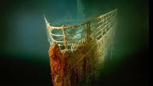 В 2021 году у туристов появится возможность отправиться на экскурсию к  «Титанику»