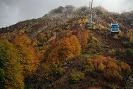 Предложение «Яркие осенние каникулы» на Курорте Красная Поляна продлено до конца ноября