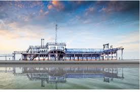 В Тверской области построят новый порт