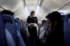 Бортпроводник назвал самые раздражающие привычки пассажиров