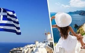 Греция вводит новые ограничения, но туристов они не коснутся