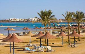 МИД: вопрос открытия авиасообщения с Египтом может быть решен в ближайшее время