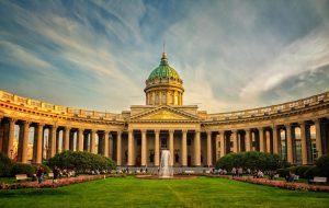 Санкт-Петербург лидирует среди не южных направлений для путешествий с кешбэком