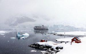 Стало известно расписание круизов в Арктику и Антарктиду на 2022-2023 годы