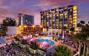 Marriott предложил использовать номера в своих отелях для работы на удаленке