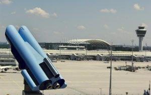 В Европе остался единственный 5-звездочный аэропорт. И это не Шереметьево