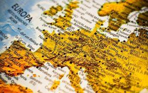 В Европе осталось только 3 страны с минимальным риском для путешествий