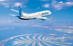 Авиакомпания Flydubai запускает прямые рейсы между ОАЭ и Израилем