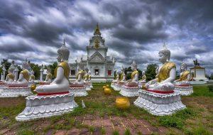 Таиланд вводит новые финансовые требования для получения туристических виз